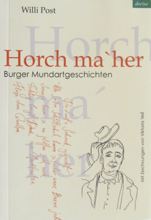 Horch ma 'her